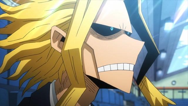 My Hero Academia 4 Episode 16