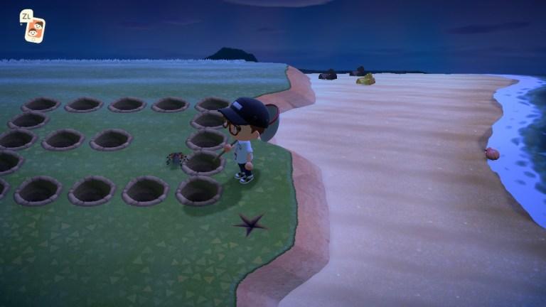 Animal Crossing: truco fácil para obtener bayas rápidamente 4