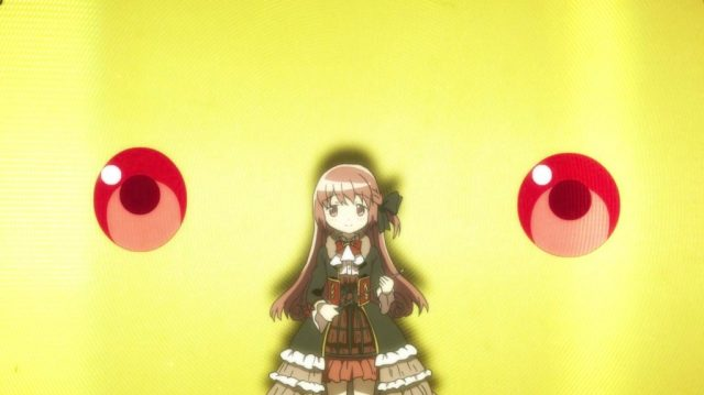 Magia Record Episode 12 Impressions: A Blast From the Past In a New Perspective