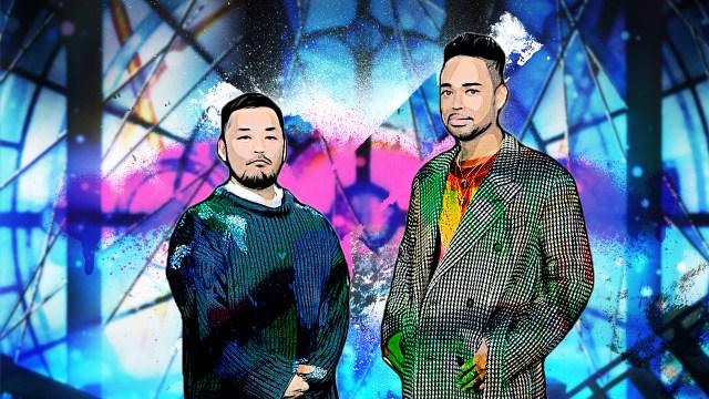 Tatsuya Ishikawa & EXILE NESMITH