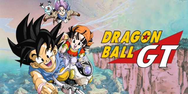 Was Dragon Ball GT Really The Worst?