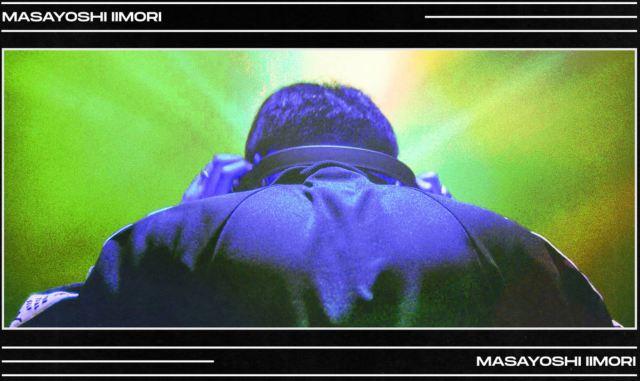 Masayoshi Iimori Tears It All Up On DECADE4ALL Album