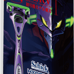 The Schick x Evangelion Collaboration Returns With New Razors