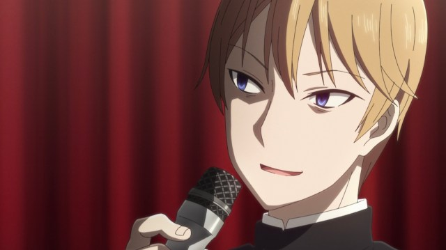 Kaguya-Sama: Love is War Season 2 Episode 6 Impressions - Electing for Change for the Better