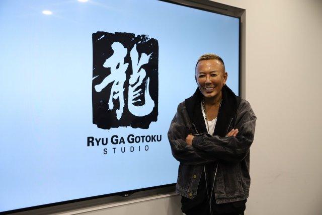 Toshihiro Nagoshi - From Racing to Storytelling