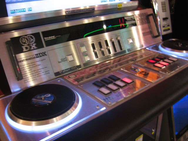Beatmania - The Legend of the Music Game Genre