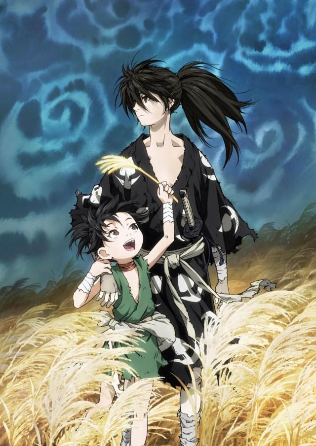 The 2019 Dororo Anime Reboot Would Make Osamu Tezuka Proud