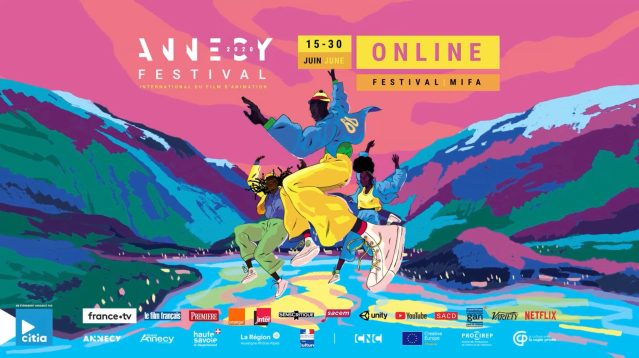 Annecy Film Festival Online 2020 Makes Films, Masterclasses Accessible to All For Limited Time