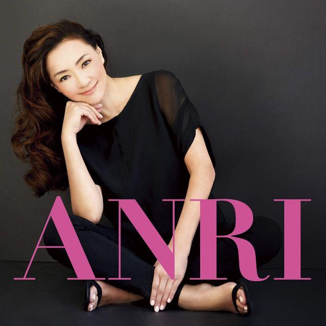 ANRI: City Pop to Future Funk