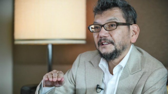 The Impact and Innovations of Hideaki Anno