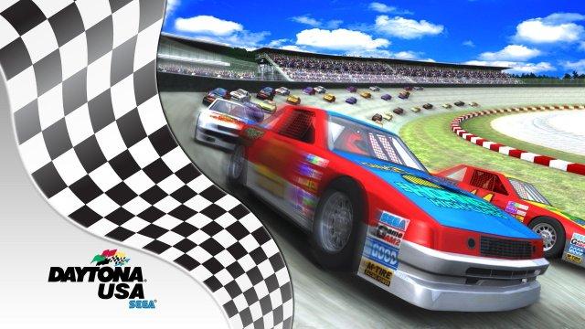 Daytona USA And Its King Of Speed Soundtrack