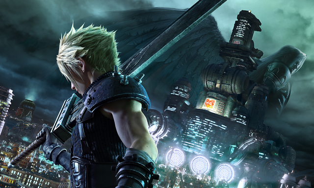 Revisiting FFXV One Last Time In The Post FFVIIR World