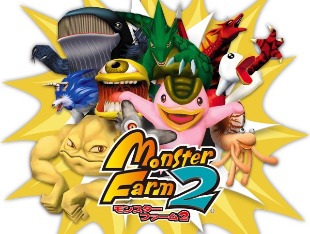 Monster Rancher 2 Nintendo Switch & Mobile Port Receives First Trailer
