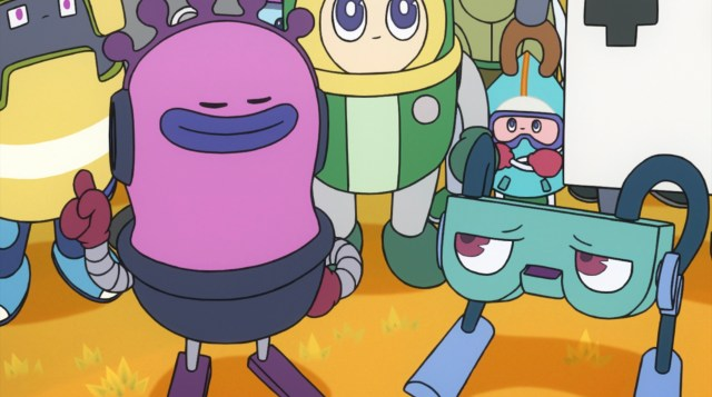 Deca-Dence Episode 2 Review: Throw Away All Your Preconceptions About This Anime