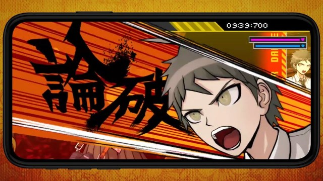 Super Danganronpa 2 Coming to iOS and Android Devices Next Month
