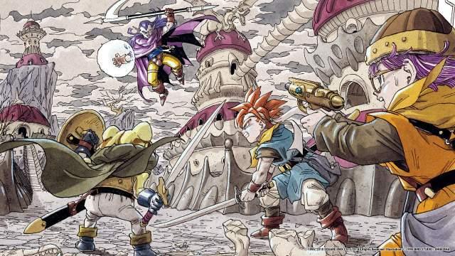 Akira Toriyama A Name Synonymous With Anime And Manga Otaquest