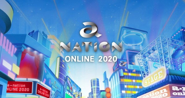 Ayumi Hayasaki and More Come Together for Free and Premium Music Festival 'A-Nation Online 2020'