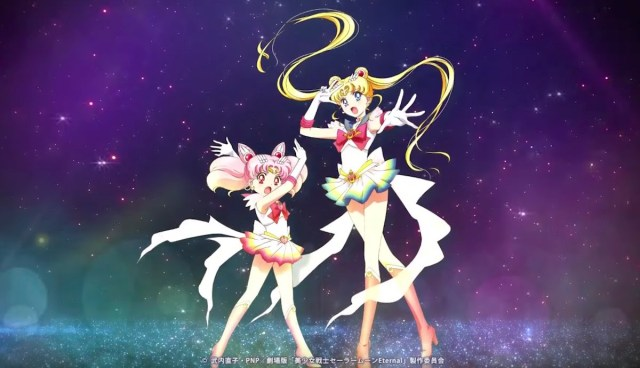 Why Sailor Moon Crystal's Season 4 Will Be Perfect As Movies