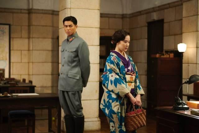 Kiyoshi Kurosawa's Wife of a Spy Wins Silver Lion for Best Director at Venice Film Festival