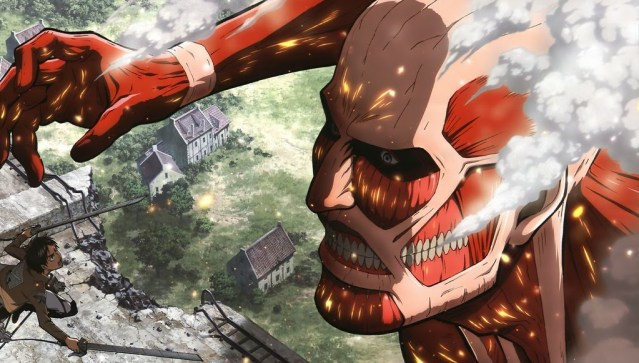 The 'Attack on Titan' TV Series is Coming to a Close