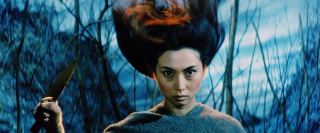 Lady Snowblood and Female Prisoner Scorpion: The Elegant Ultraviolence of Meiko Kaji - Your Japanese Film Insight #16
