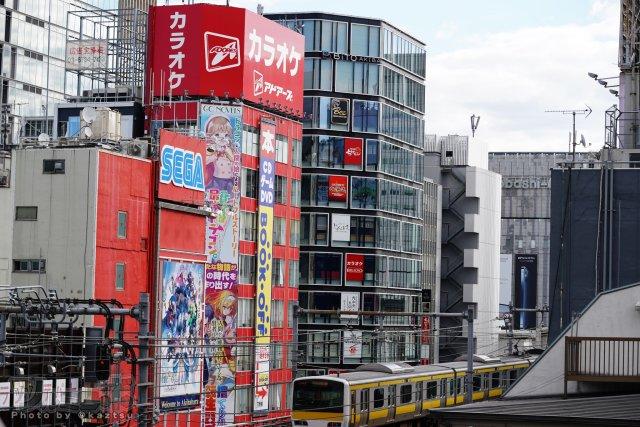 Akihabara Adores
