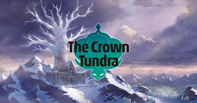 Crown Tundra