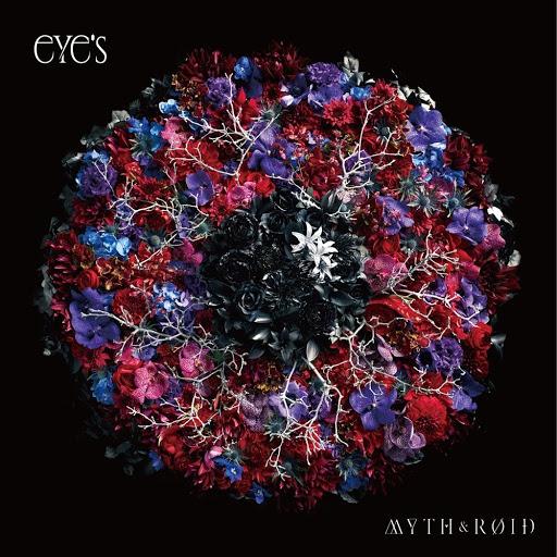 Myth & Roid - Eyes