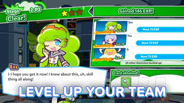 New Puyo Puyo Tetris 2 trailer released, shows 'RPG-ish' elements