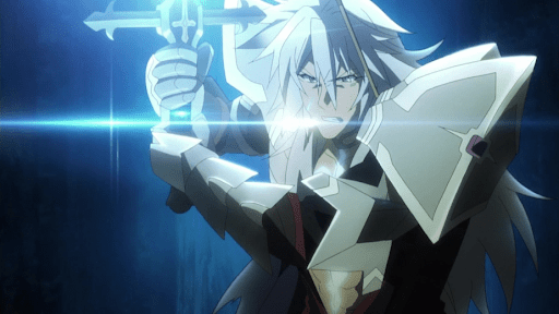 Siegfried Fate:Apocrypha