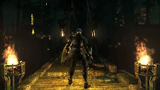Demons Soul Game