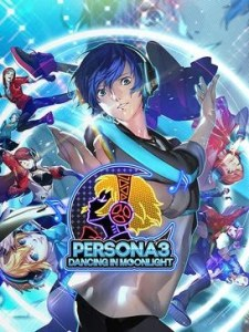 Persona 3 Dancing in the Moonlight