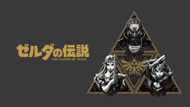 Hyrule Warriors: Age of Calamity Zelda Goods Top