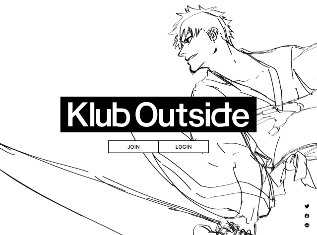 Tite Kubo official fanclub