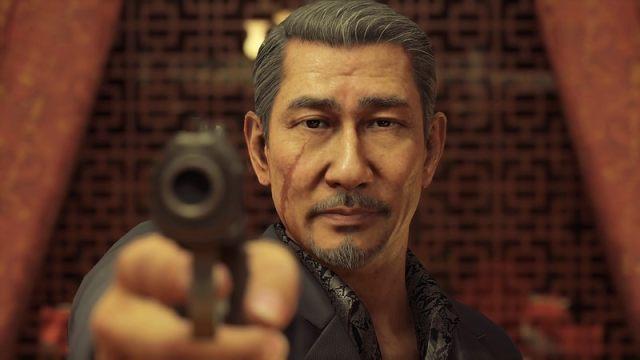 Yakuza 7 Arakawa
