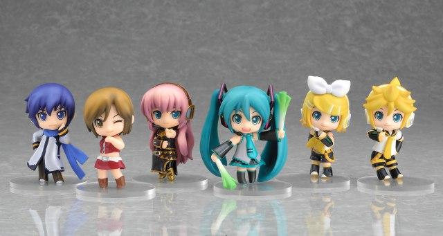 Nendoroid Petite Vocaloid