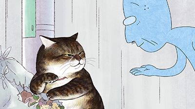 Ore Tsushima anime series