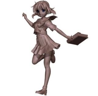 Rena FuRyu figurine