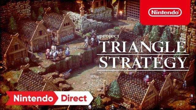 Project Triangle Fantasy
