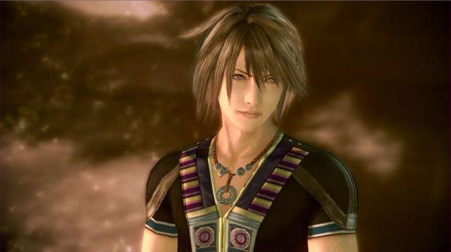 Noel Final Fantasy XIII-2