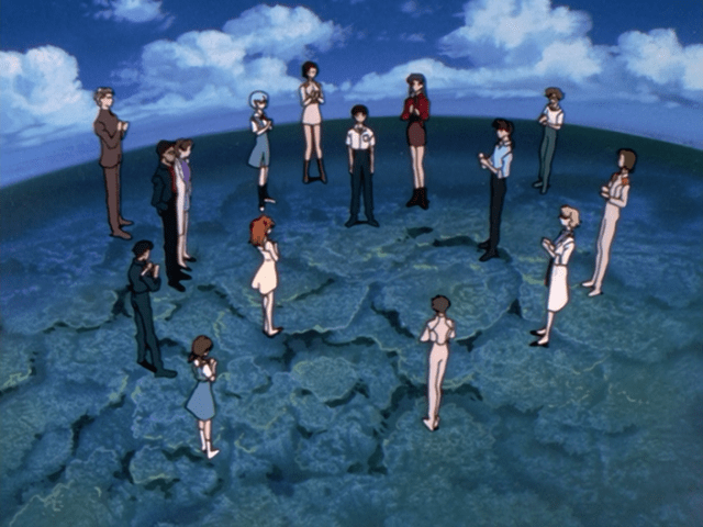 Neon Genesis Evangelion is Powerful Because It Understands The Limits of Animation