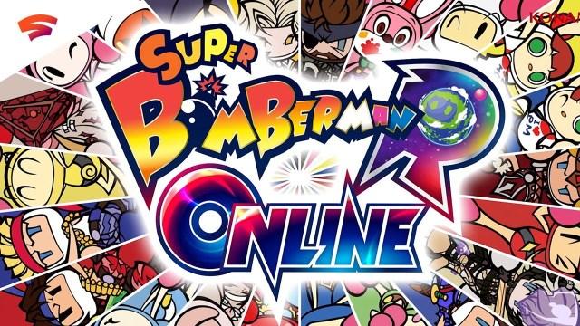 Super Bomberman R Online TOP