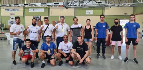 Το 28ο Επετειακό Παγκόσμιο Πρωτάθλημα Δραμιού στον Ασπρόπυργο