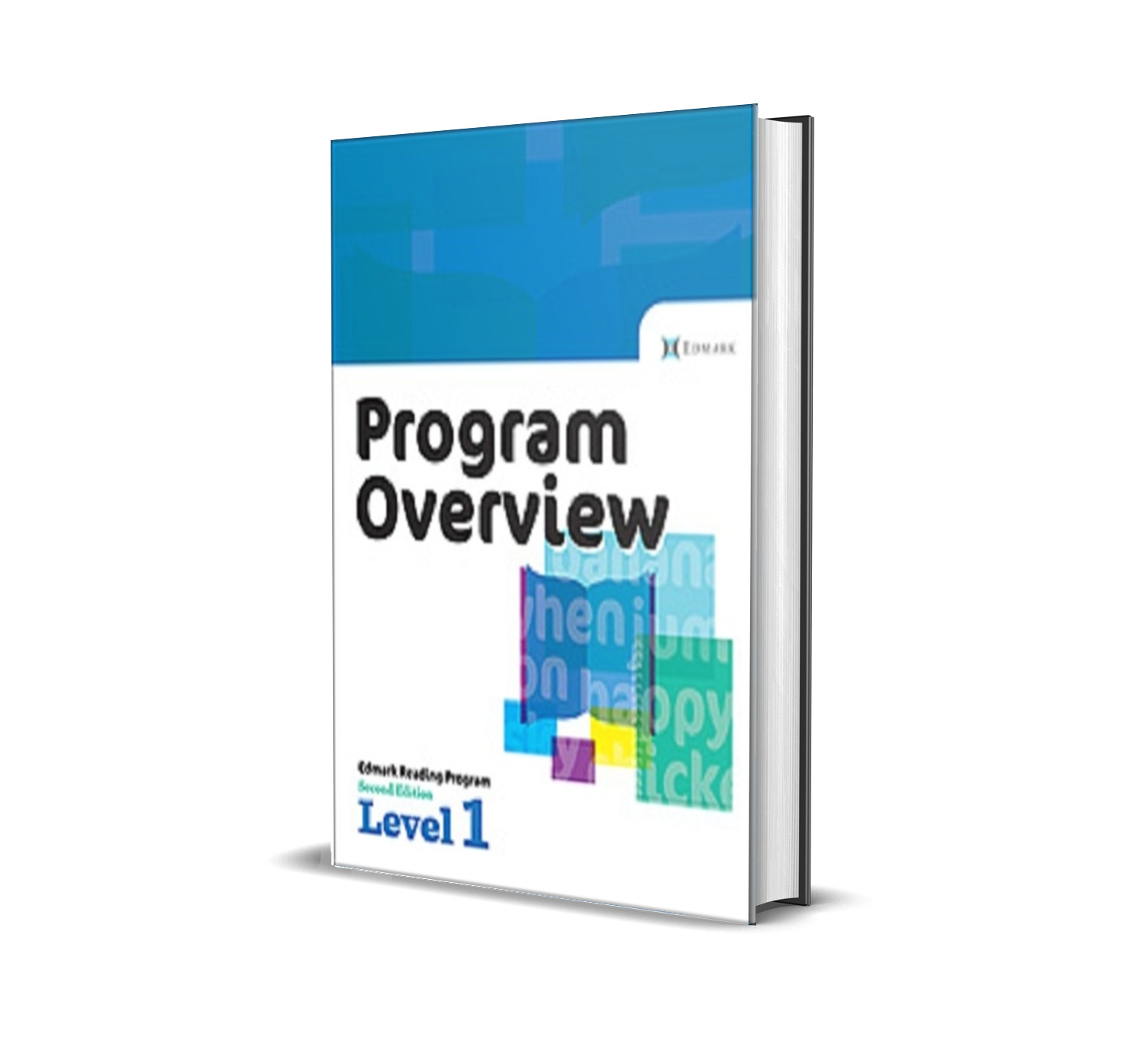 Edmark Reading Program Level 1 Second Edition