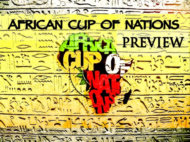 2019 African Cup of Nations Preview