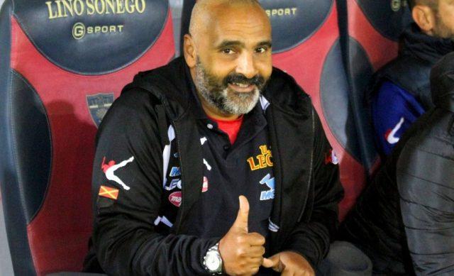 The Redemption of Fabio Liverani – Over The Bar