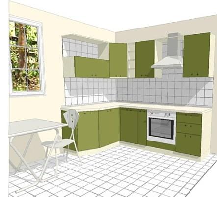 Эскизы-кухни 10