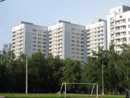 Серия 1МГ-601-441-Вернадского