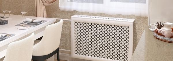 декоративные радиаторные решетки