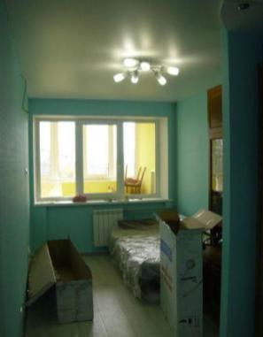 помещение после ремонта